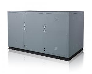China 115 KW Heating Capacity Water Source Heat Pump on sale