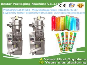 China O gelo automático estala, máquina de empacotamento bestar vertical da máquina de embalagem das máquinas de enchimento do malote on sale