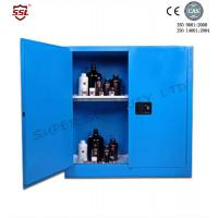 Laboratory Chemical Storage Cabinets For lab use, acid and dangerous storage