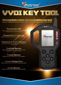 China VVDI Key Tool Remote Universal Car Key Programmer Support Update / V2.2.0 on sale