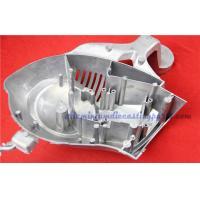 Professional Customized Die Cast Aluminium Motor Housing Shell