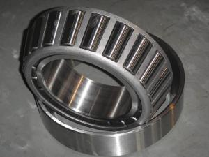 China Long Life Taper Roller Bearing 32020 Boat Trailer Wheel Bearings on sale