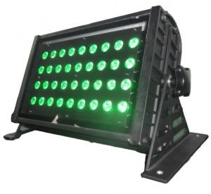 China Event Stage Lighting RGB LED Wall Washer / LED Wall Wash Light for Disco or Nightclub on sale
