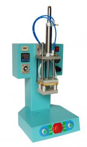 China Pp plastic cup welding, pp kettle ultrasonic welding machine on sale