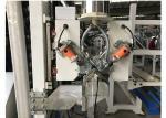 220V 50HZ Desiccant Filling Machine Double Glazing Glass Machine For Insulating Glass
