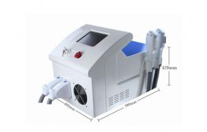 China Medical Bipolar RF IPL Hair Removal Machine For Skin Rejuvenation on sale