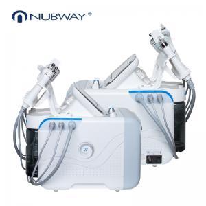 China Ce Multifunction Oxygen Therapy Diamond Microdermabrasion Machine on sale