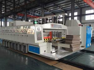 China full automatic all vacuum transfer servo high precision flexo printing machine on sale