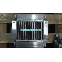 brazed plate fin heat exchanger, plate bar heat exchangerwind turbine systems, B11405, air separation plant, automobile
