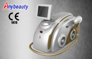 China Anybeauty permanent removal 808nm diode laser hair removal for beard armpit body hair removal on sale