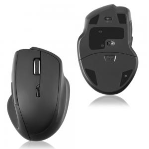 China Intelligent Wireless Computer Mouse Smart Voice Controlled With 25 Languages on sale