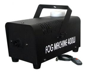 China 400W Fog Machine stage effect light on sale