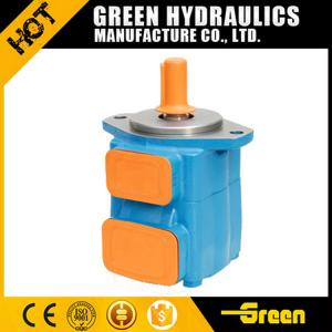 China vickers single vane pump 9t2200 for 772a 773a truck equipment high performance good quality on sale