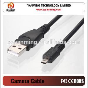 China usb digital camera cable for nikon UC - E6 on sale