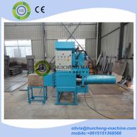 China Sawduat Briquetting Press,Sawdust Block Machine ,Wood Sawmilling Block Machine Wood Chips Block Machine on sale