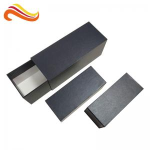 China Hot selling  Printed Electronics  Packaging Boxes , Food Paper Drawer Box on sale