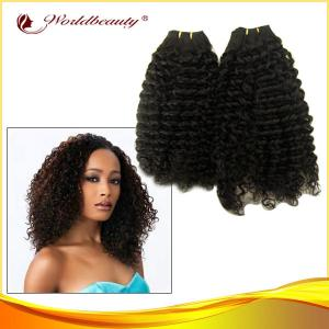 China Brazilian Remy Human Hair Extensions  on sale