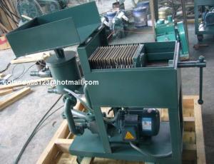 China Unidad de filtrado del aceite de la placa de presión  Aceite limpio   Máquina PL-50 de la filtración del aceite de la prensa de la presión on sale
