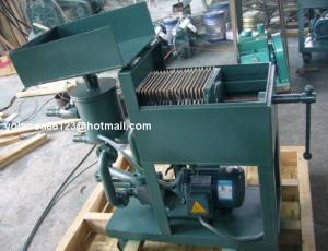 China Simple Oil Purifier | Oil Treatment Plant | Used Oil Cleaning Machine LY on sale