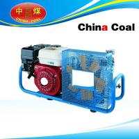 MCH-6 High Pressure Breathing Air Compressor
