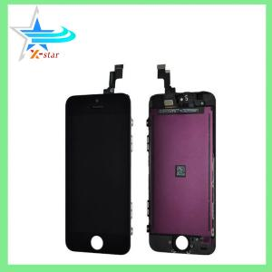 China High Quality For iPhone LCD Factory,For iPhone 5 LCD Screen, For iPhone 5 Screen Completed on sale