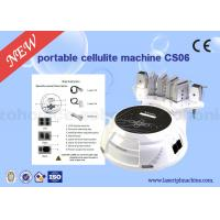 Portable 650NM 100MW Cryolipolysis Slimming Machine For Body Shaping