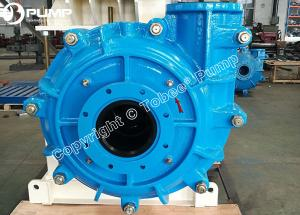China High Pressure Slurry Pump for long distance delivering on sale