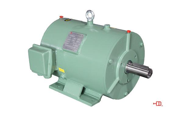 Explosion proof 4 pole water cooled induction electric for Liquid cooled ac motor
