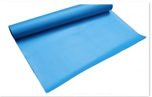 China UV Resistant Waterproof PVC Inground Swimming Pool Accessories Blue on sale