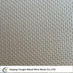 UNS S31803(S32205) Duplex Stainless Steel Wire Mesh |2-500mesh Plain /Twill Weave