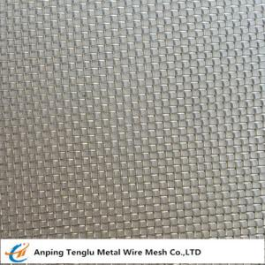 China UNS S31803(S32205) Duplex Stainless Steel Wire Mesh |2-500mesh Plain /Twill Weave on sale