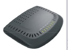 China DOCSIS 2.0 / EuroDOCSIS 2.0 Compliant Cable Modem with 1 FE Port GDCM200-1FE on sale