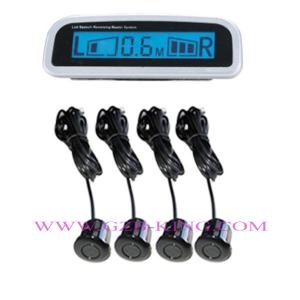 China Parking Sensor With LCD display on sale