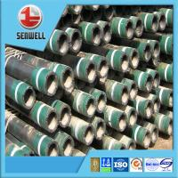 "China Hot sales API 5CT  13-3/8"" seamless steel casing pipe at PSL1, PSL2, PSL3 in various of steel grades on sale"