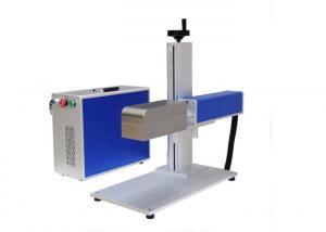 China Feeltek Fiber Laser Marking Machine Curve Laser Engraving Machine on sale