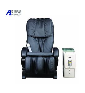 China Coin Operation Health Care Massage Chair For Relaxing on sale