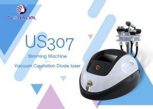 China 2019 Body Slimming Machine Ultrasonic RF Vacuum Cavitation Machine on sale