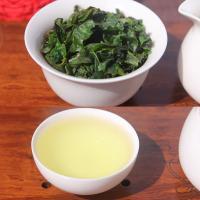 Fujian Anxi 5A Tieguanyin Oolong Tea Organically Grown With Medium Caffeine