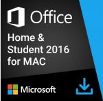 100 % Genuine Microsoft Office Key Code Home And Business 2016 For Mac