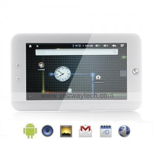 China C-MID Cloud - 7 Inch Touchscreen Android 2.1 Tablet + WiFi on sale
