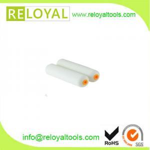 China 15082821.1  4 100mm mini foa paint roller brush paint roller refill on sale