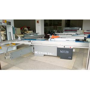 China High Precision Large Table Saw Timber Cutting Machine With Low Tolerance on sale