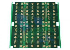 China Fr4 Multilayer Ubw Radar PCB Prototype Board Custom Printed Circuit Board on sale