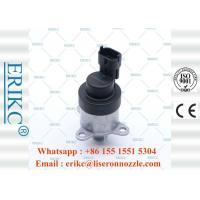 ERIKC bosch 0928400627 Fuel pump Metering Valve 51125050027 Meter Solenoid valve 0928400627 and 0 928 400 627