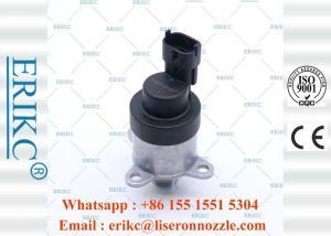 China ERIKC bosch 0928400627 Fuel pump Metering Valve 51125050027 Meter Solenoid valve 0928400627 and 0 928 400 627 on sale