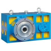 Low Noise Speed Reducer Gearbox , Reduction Gearbox For Electric Motor 1500 R / Min