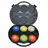 6 pack LED power flares