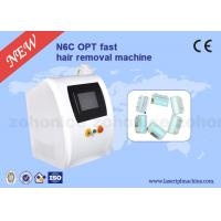 2000W High Frequency IPL Hair Removal machines Skin Rejuvenation