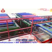 Precast Concrete Mgo Wall Panel Making Machine High Efficiency And Low Noise