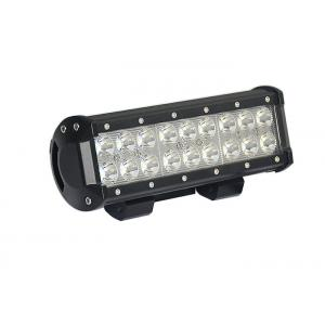 China 54W Waterproof Automotive LED Light Bars For Offroad Truck Jeep Cabin SUV Car on sale